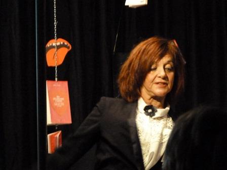 Geneviève K